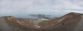 Aeolian Island Sicily , Italy