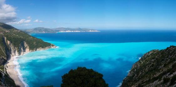 Kefallinia Greece