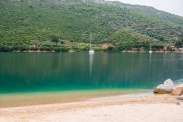Grecia Penisola Calcidica