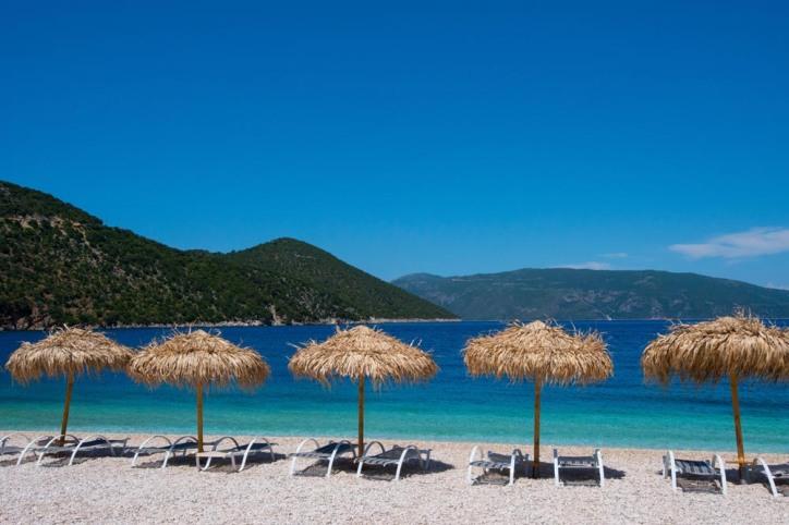 Grecia Kefallinia