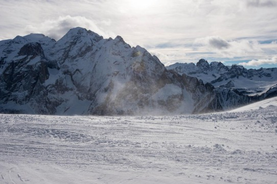 Trentino, Dolomites