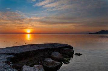 Lago di Garda Bardolino