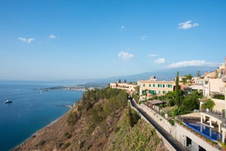 Sicily, Taormina