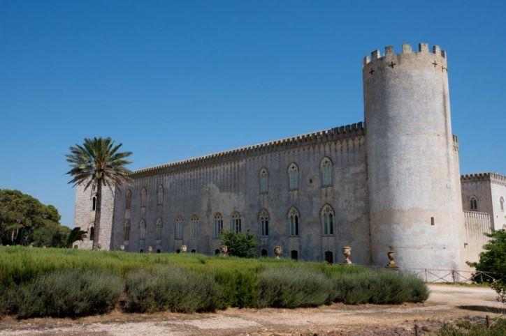 Castello di Donnafugata RG