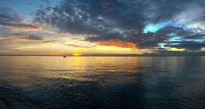 Lake Garda Verona Italy