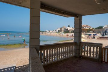 """""""Marinella"""", la casa di Montalbano, Punta secca"""