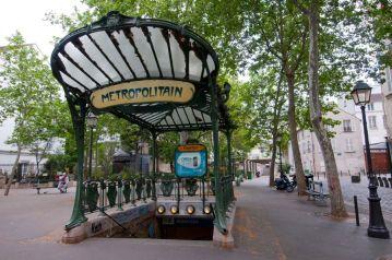 Parigi Metropolitain