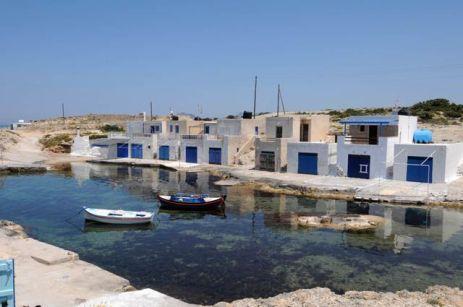 Grecia Isola di Milos