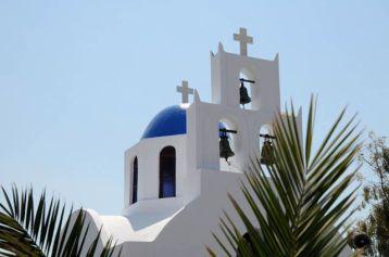 Grecia Isola di Santorini
