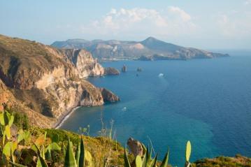 Sicily , Aeolian Island
