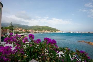 Tuscany, Elba Island
