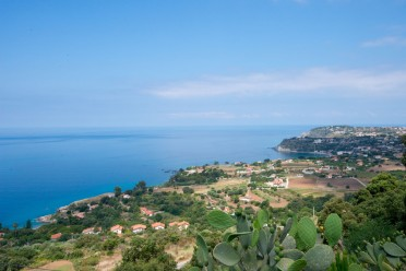Calabria. Costa degli Dei