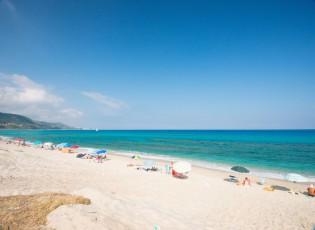 Calabria, costa degli Dei, Zambrone
