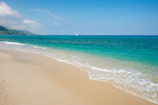 Calabria spiaggia