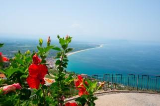 Calabria, Nicotera