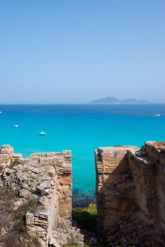 Sicily, Favignana Island