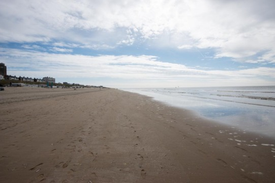 Zandvoort, Netherland