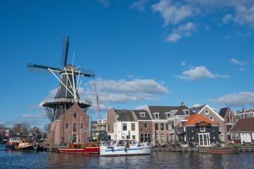 Haarlem , Netherlands