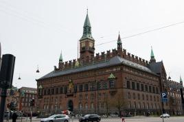 Municipio di Copenaghen
