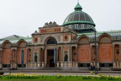 Museo Ny Carlsberg Glyptotek