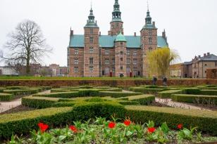 Castello di Rosemborg