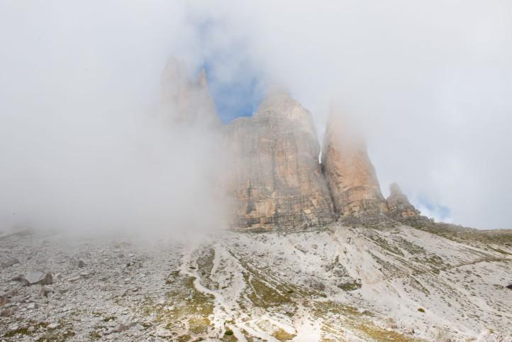 Three Peaks of Lavaredo