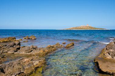 Palermo Isola delle Femmine